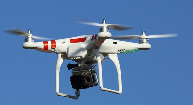 Drone-Trivandrum